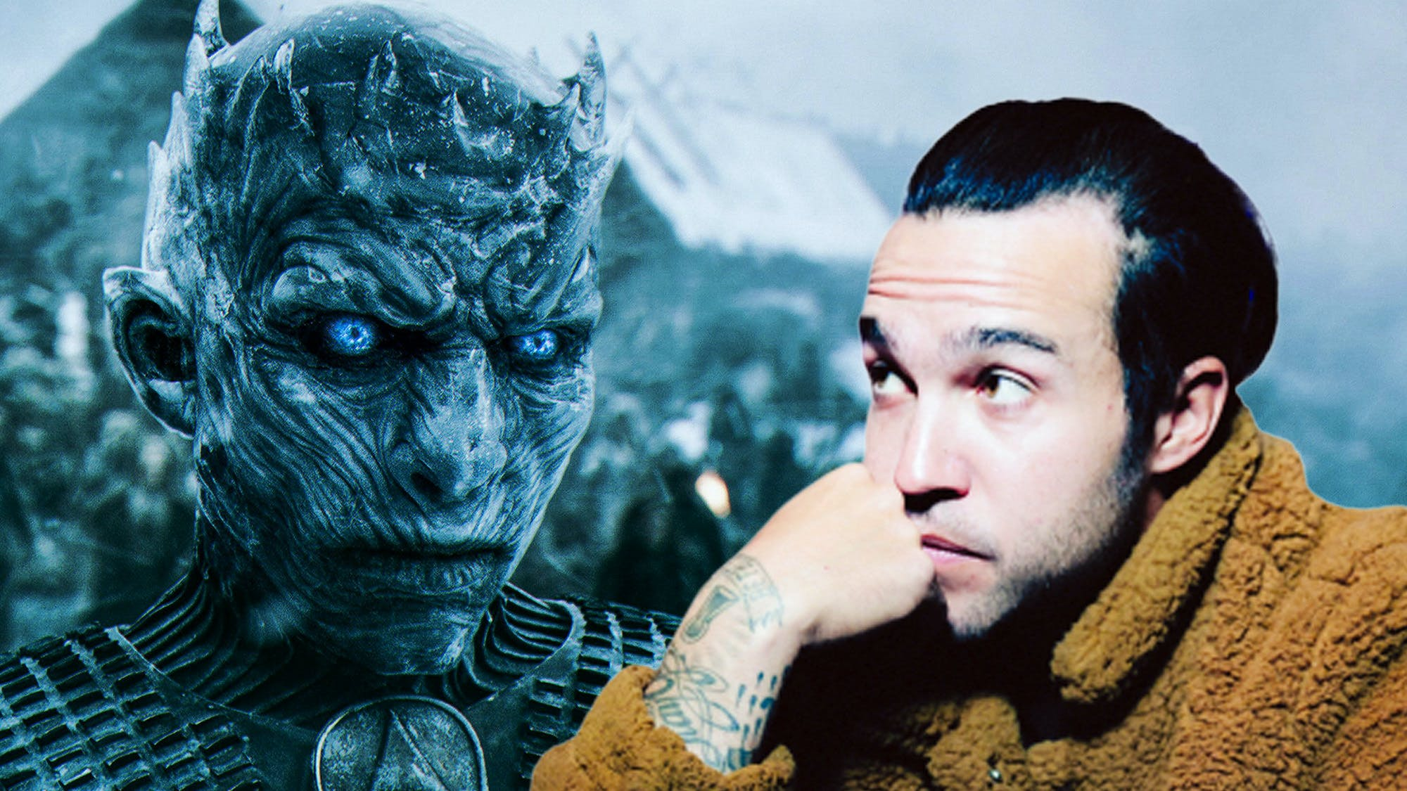 Pete Wentz Has Big Theories About Who's Going To Die Next In Game Of Thrones