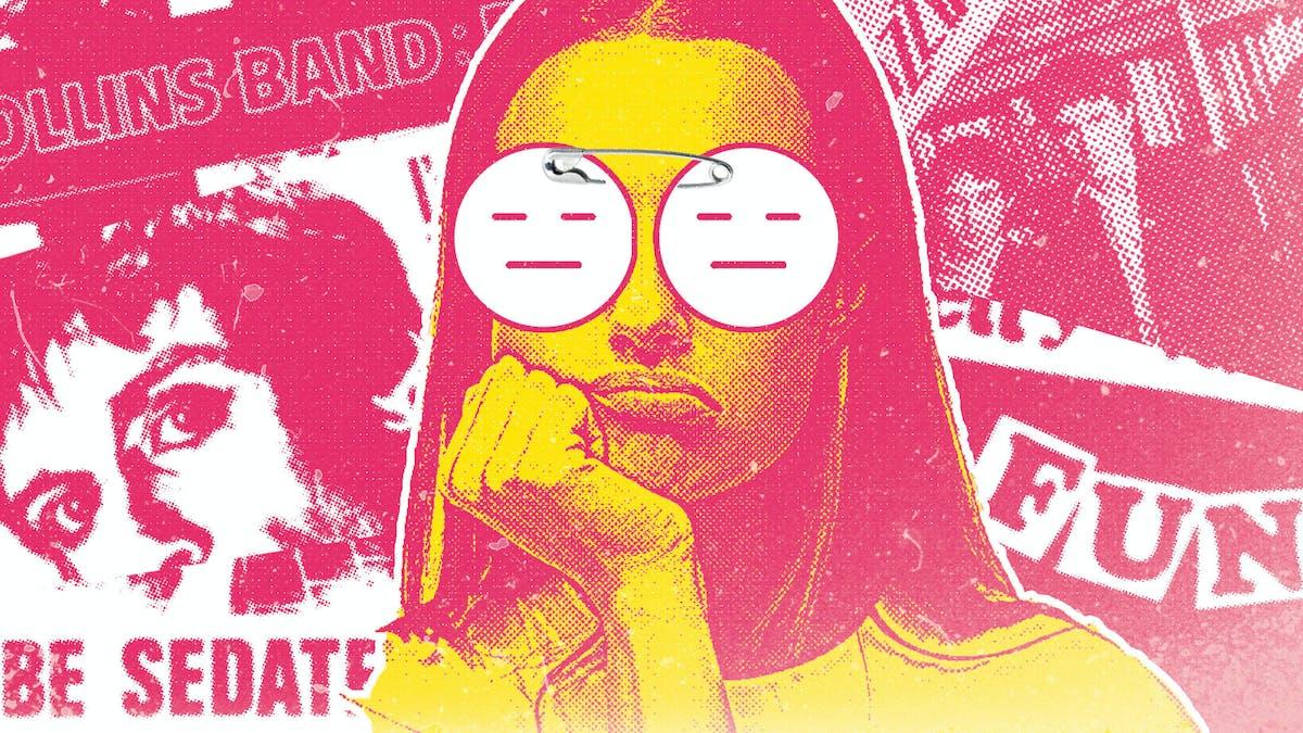 15 Punk Songs To Beat The Boredom — Kerrang!