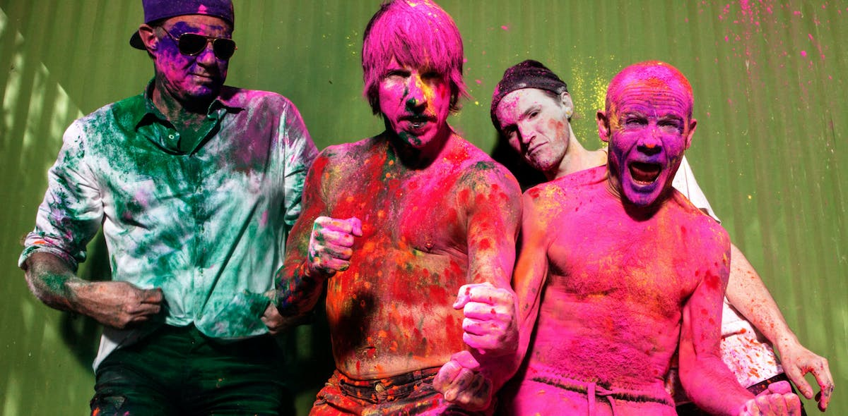 Guitarist Josh Klinghoffer Recounts Being Let Go From The Red Hot Chili Peppers