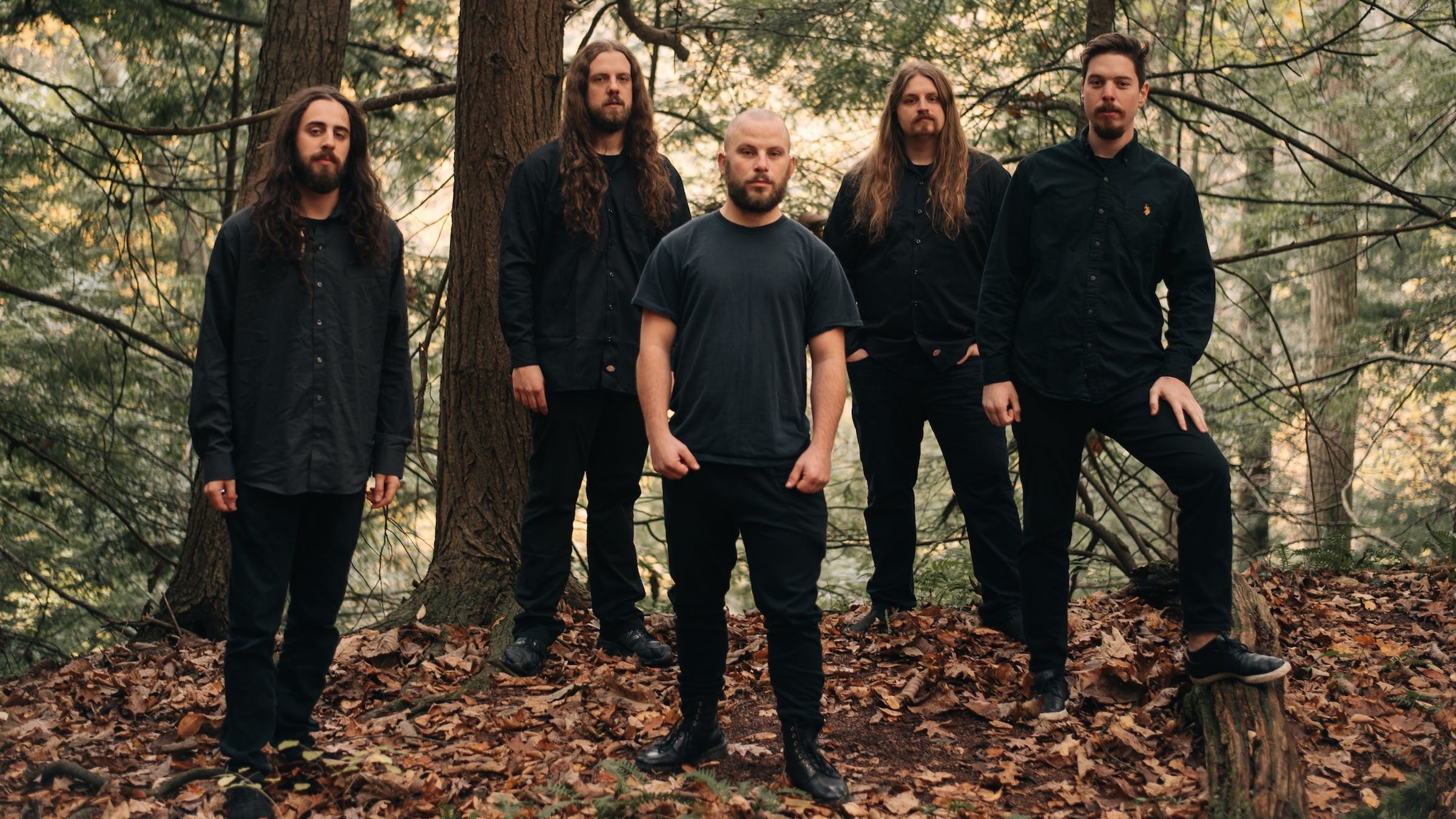 Rivers Of Nihil Announce Second Kerrang!-Sponsored Brooklyn Show