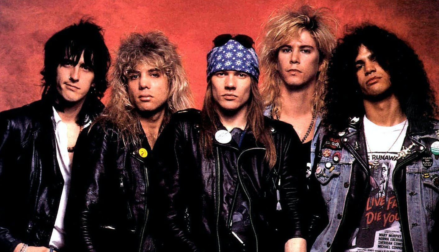 Rsz Guns N Roses Picture