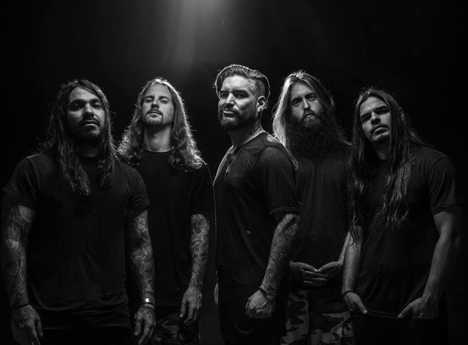 Suicide Silence Announce The Cleansing 10th Anniversary Tour