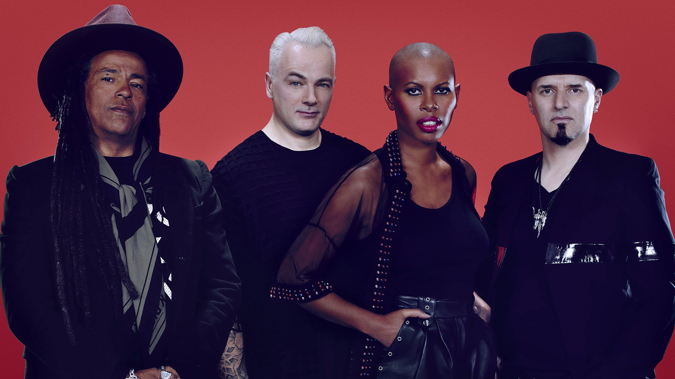 Skunk Anansie Announce Three UK Shows