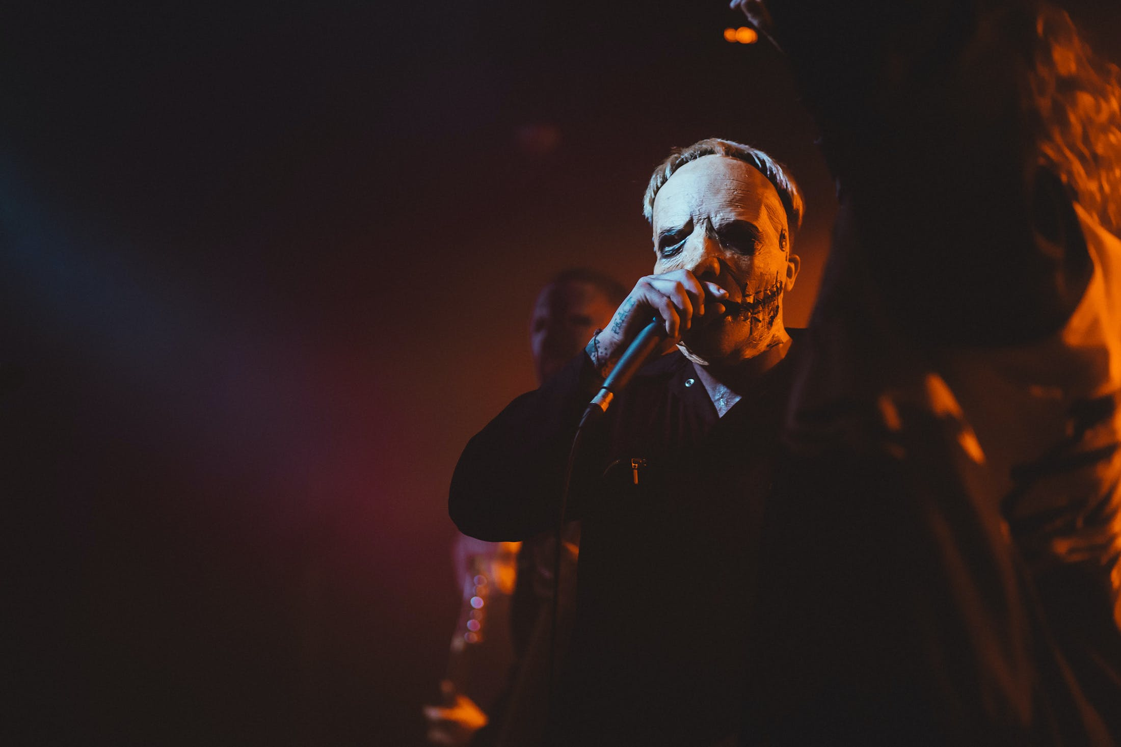 Watch Neck Deep Cover Slipknot's Duality