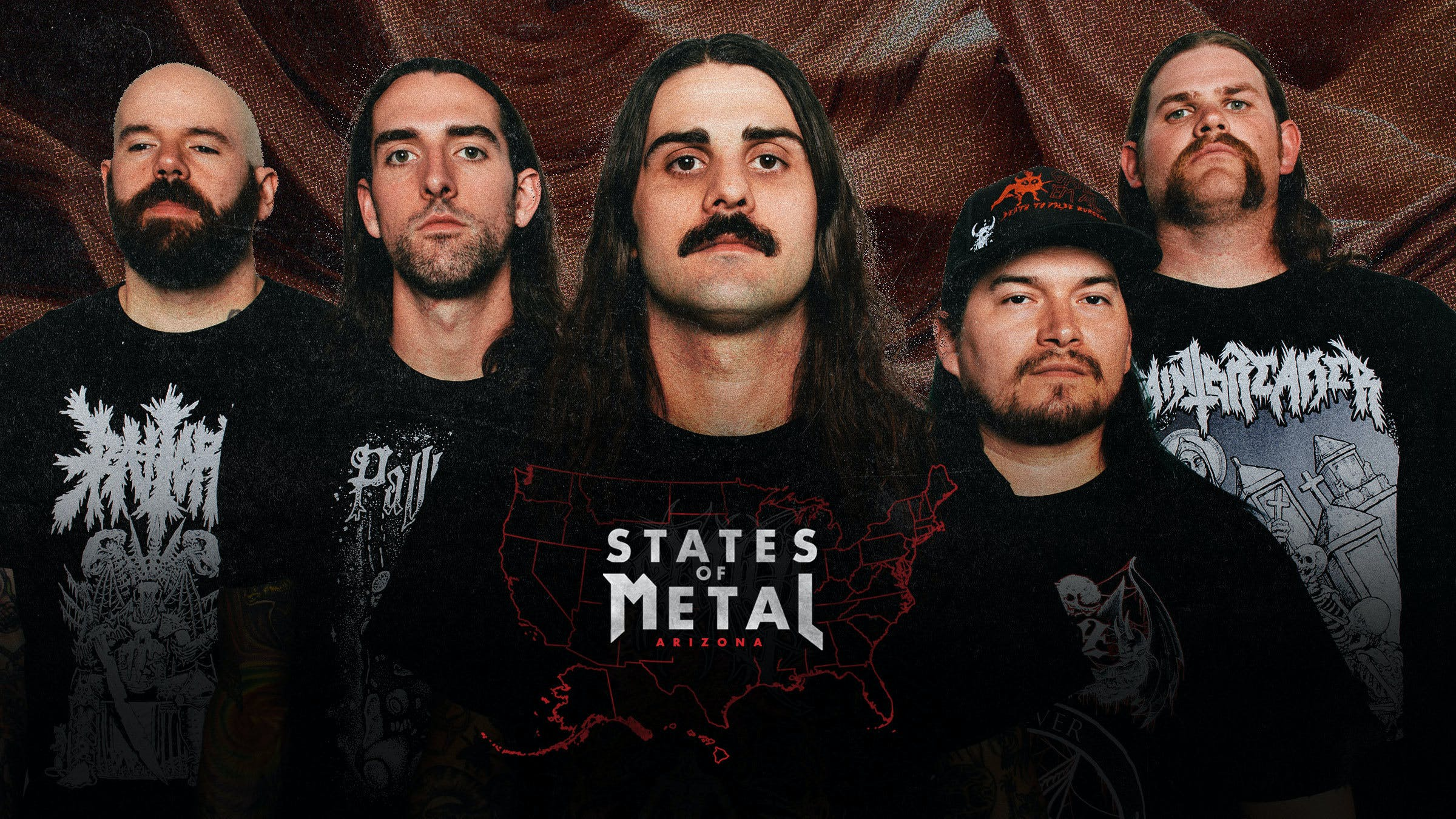 States Of Metal: Arizona Is Sweltering, Savage, And Sick As Hell