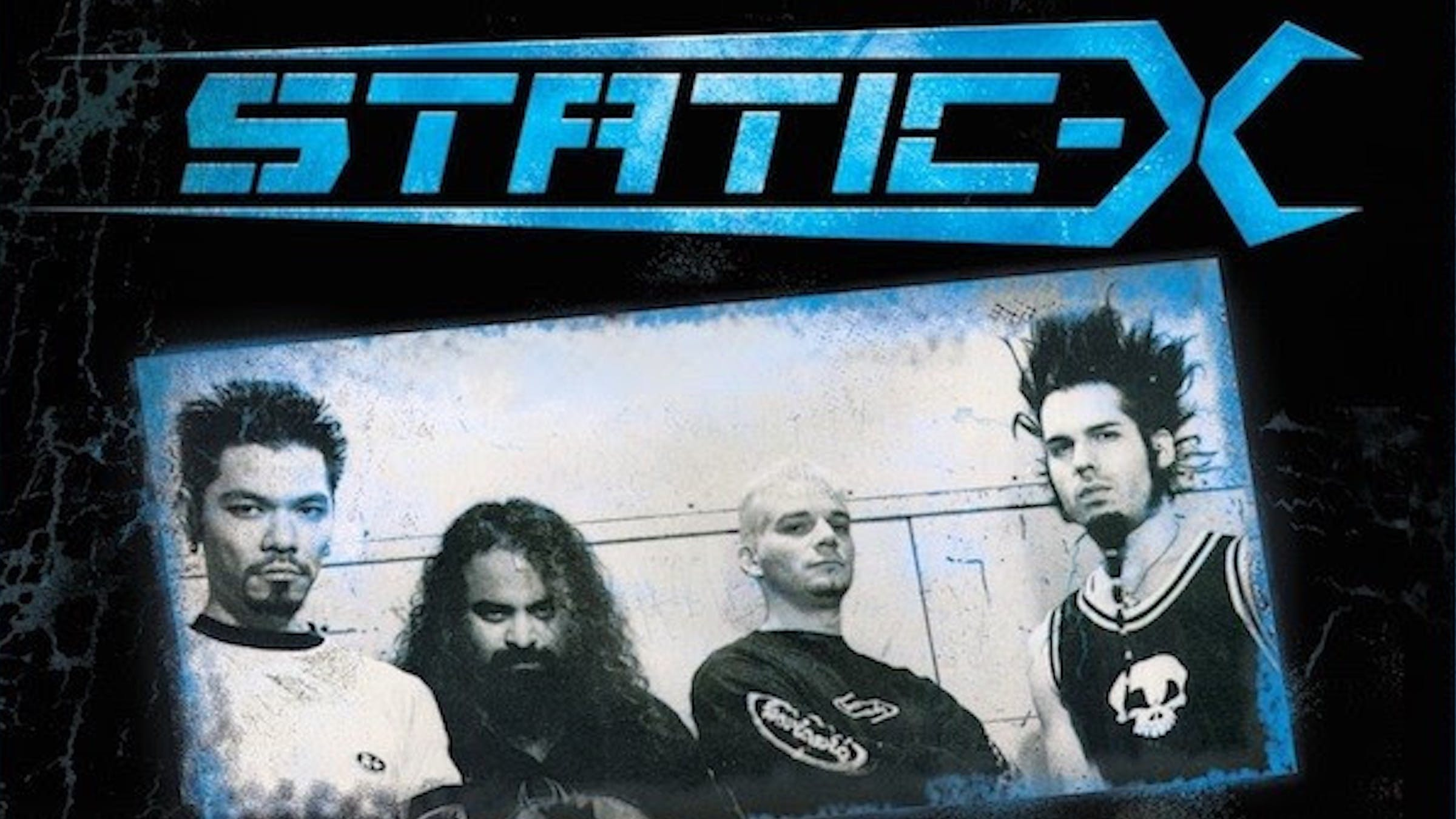 Static-X Are Reuniting For A New Album And Tour In Tribute To Deceased Frontman Wayne Static