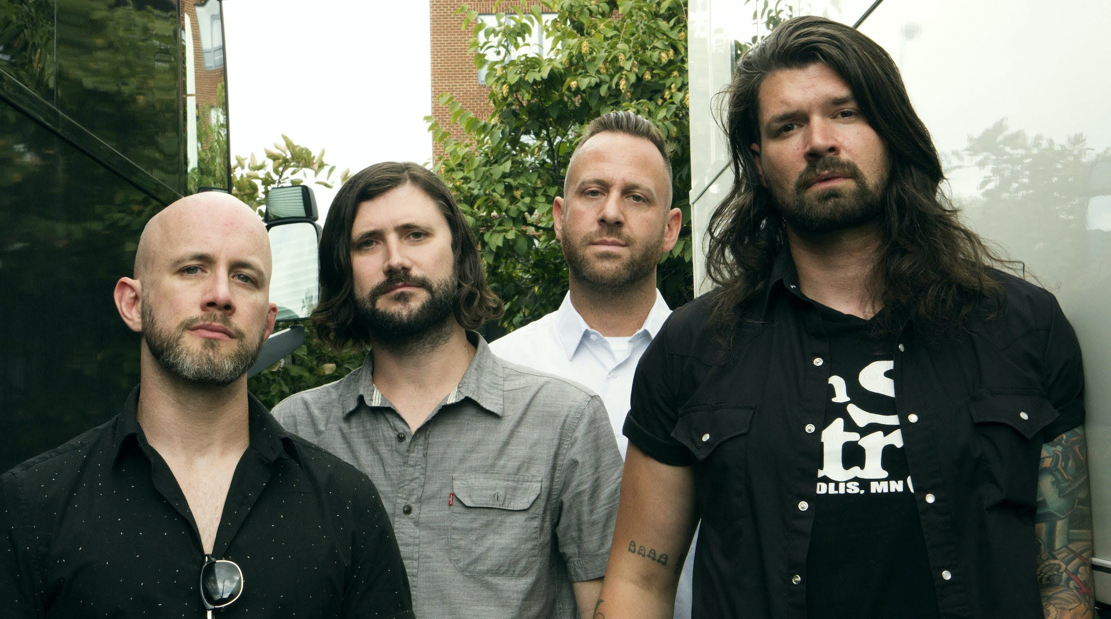Taking Back Sunday 2018