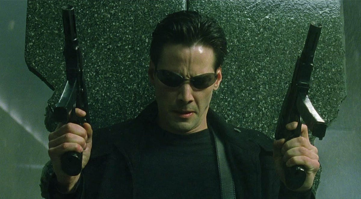 The New Matrix Movie Has A Release Date