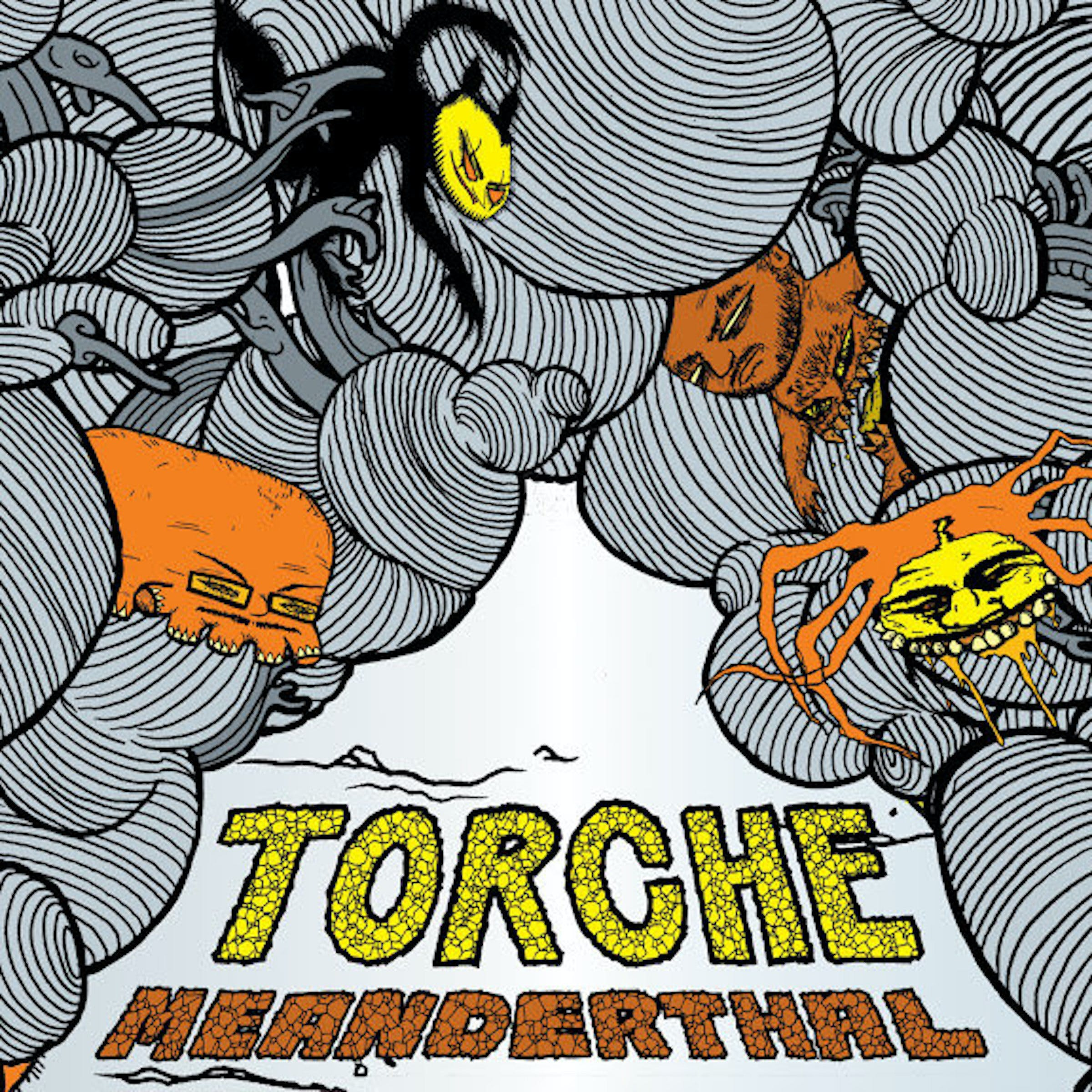 Torche Meanderthal Cover