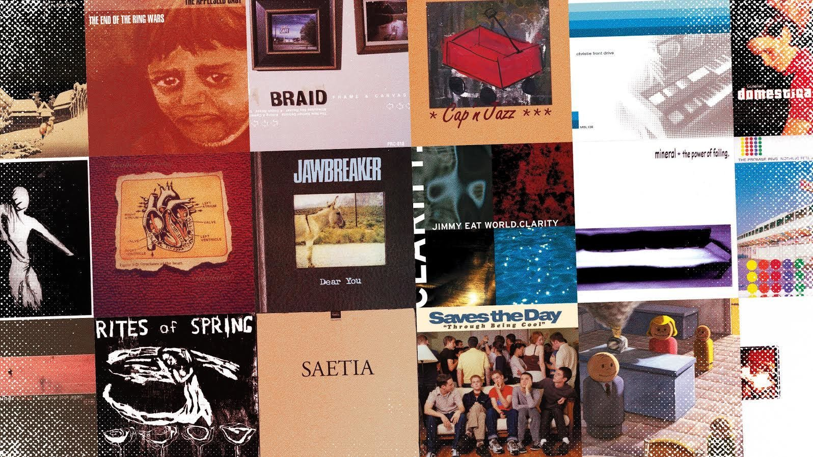 Indie Albums 1998