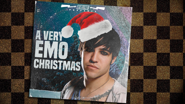 Kerrang! Presents: A Very Emo Christmas