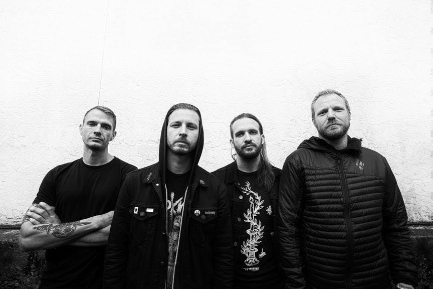 Cult Leader And Birds In Row Announce UK And Europe Tour