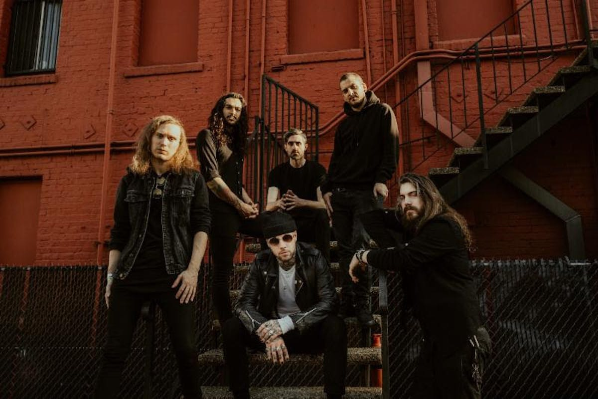 Betraying The Martyrs Announce New Album, Release Music Video