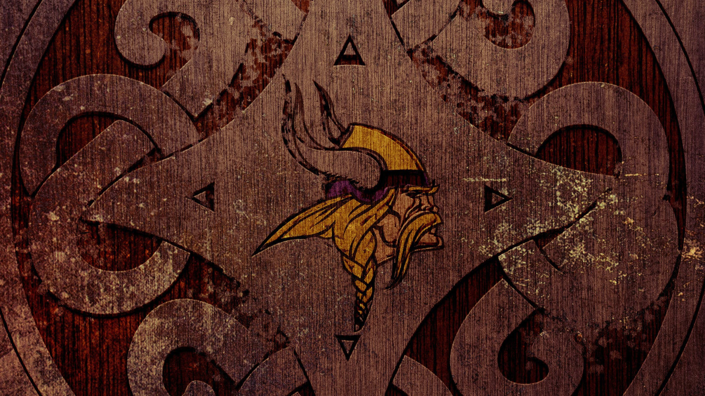 A Pairing Of Viking Metal Bands And Minnesota Vikings Players