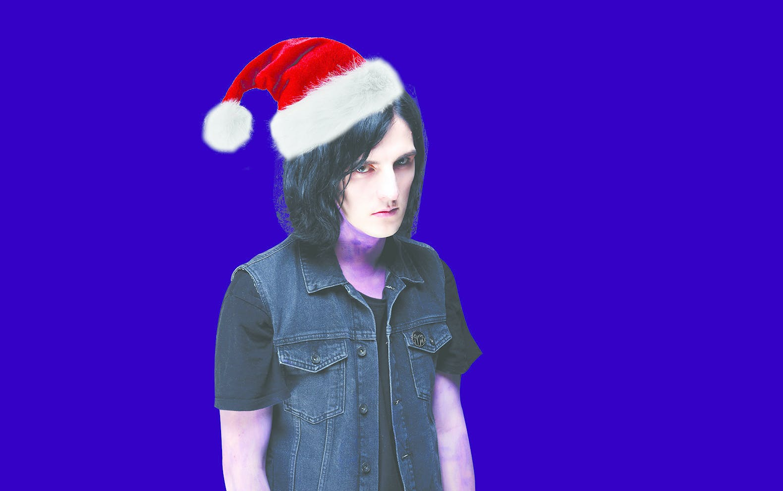 Creeper Have Covered Fairytale Of New York